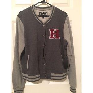 Ambiance Jackets & Coats - Varsity Jacket